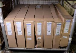 Vehicle parts - Valeo radiators - see pictures for models and types