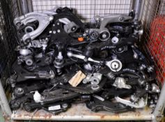 Vehicle parts - Various suspension arms - see pictures for models and types