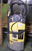 Karcher K7.85 Pressure washer with lance