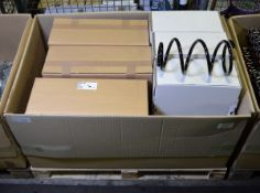 Vehicle parts - coil springs, shock absorbers - see picture for itinerary for model number