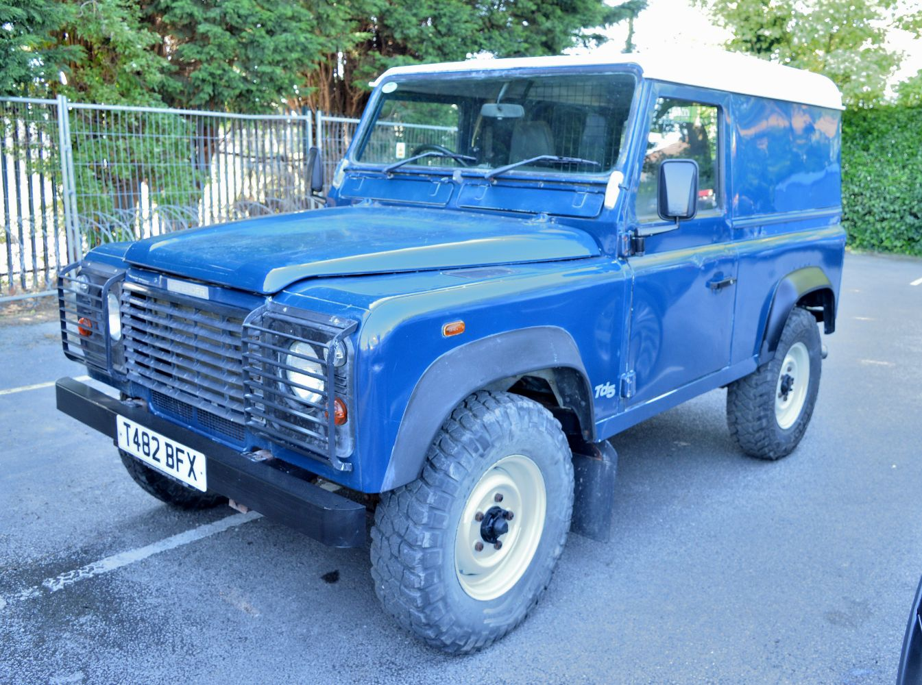 The Ramco Auction (DELIVERY ONLY) - Over 1850 Lots Available