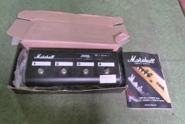 Marshall JVM PEDL 00045 unit