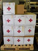 21x Credo Series 4 Medical Cool Pack Transpotation Kit Complete