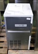 Maidaid Ice M30-10 ice making machine - 370W - 50hz - 220-240V - W 390mm x D 460mm x H 680