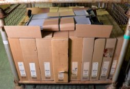 Vehicle parts - Nissens radiators - see pictures for models and types