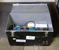 Bosch GSS 28A Electric Sander + Case 110v