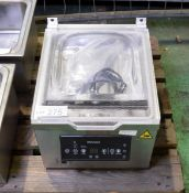 Polyscience VSCH-300AC2E Chamber Vacuum Sealer 230V