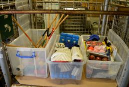 Sporting Equipment, Quick Cricket, Cricket, Croquet