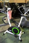 York Fitness Active 120 exercise bike
