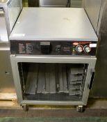 Hatco Flav-R-Savor holding cabinet - W 640mm x D 720mm x H 815mm