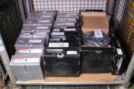 Vehicle parts - Mintex & Drivemaster brake discs - see pictures for models and types