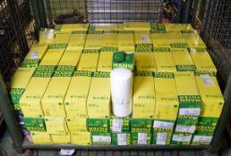 102x Mann Filter W11102/4 Oil Filters