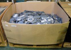 Foil Pressure Sensitive Tape NSN 7510-99-484-3989 - unknown quantity