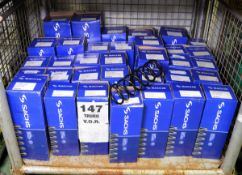 Vehicle parts - Sachs suspension springs - see pictures for models and types