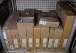 Vehicle parts - heaters, radiators - see pictures for models and types