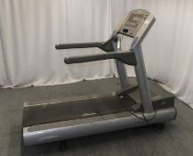 Life Fitness 97Ti Treadmill - Please check pictures for condition