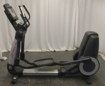 Life Fitness 95x Elliptical Cross Trainer - please check pictures for condition
