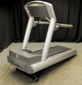 Life Fitness 95TI Treadmill - L2115 x D930mm