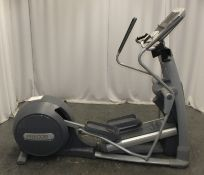 Precor EFX 576i Elliptical Cross Trainer - Please see pictures for condition