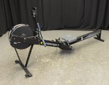 Concept 2 Model D Indoor Rower with PM5 console