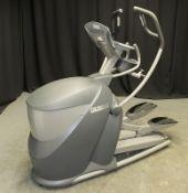 Octane Fitness PRO 3700 Elliptical Cross Trainer - L2100 x D825 x H1620mm