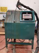 Advance Systems Hot Melt Machine HM2000 - 240v - Manufactured 2016