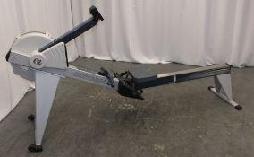Concept 2 Model E Indoor Rowing Machine