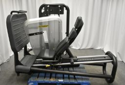 TechnoGym CB50 Leg Press - See Pictures for condition