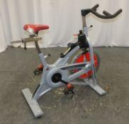 Schwinn Evolution SR Exercise Bike