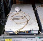 Photax Photographic Dish Warmer Model 3 220-250V 300W
