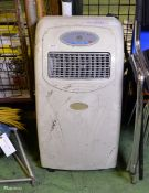 AC-9000R Portable Air Conditioner 240v
