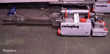 E.Allman SN-50 Swingfog Portable Fog Machine