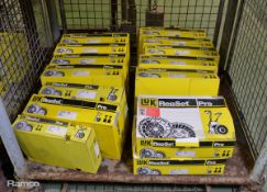 LUK Repset Pro clutch kits - see pictures for model / type
