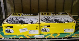 2x Mass Flywheel kits - 415 0431 10 & 415 0396 10