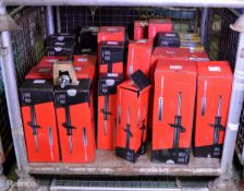 Drivemaster, Anschler, TRW shock absorbers - see pictures for model / type