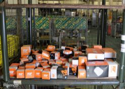 TJ air & oil filters - see pictures for model / type