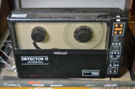 Graham Magnetics Detector 2 Tape Cleaning System