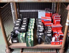 Vehicle spares - Multipart, Shaftec, BGA, Reisse - see pictures for model / type
