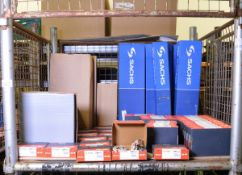 Vehicle parts - Sachs, Valeo, DON - see pictures for types & models
