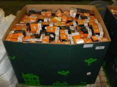 TJ Oil & Fuel FIlters - Please see pictures for example of model numbers