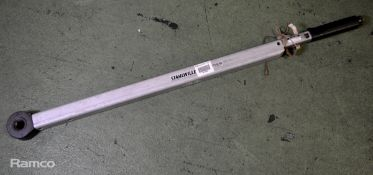 Stahlwille 721Nf/80 Torque Wrench - 120-600 ft.lb