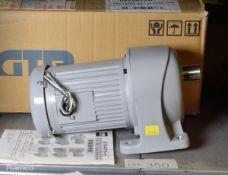 GTR RM-7398 Electric Motor - 200-220v