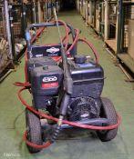 Briggs & Stratton Elite series Petrol powered mobile pressure washer - 4000 max psi - 4.0