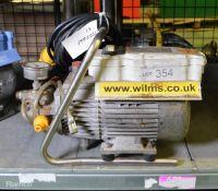 Kranzle HD-8/90 Small Pressure Washer - 110-115v