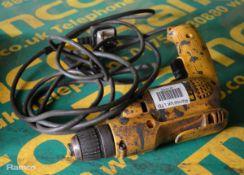 Dewalt D21008 Portable Drill 240v
