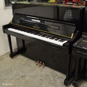 Yamaha U1/Silent Piano W1530 x D610 x H1200mm