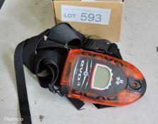 Arva EVO3 Avalanche Transceiver - 457kHz