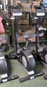 DKN Technology AM-EB exercise bike