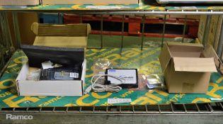 Various PC Components - Portable Data Acquisition Module, PMC-712-FS Boards