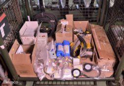 Armaflex 520 Adhesive 500ml, Mechanical Spares - Gauges, Oxy Valves, Decals, Press Pressure Gauges